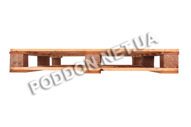 Поддон деревянный рамки Николаев