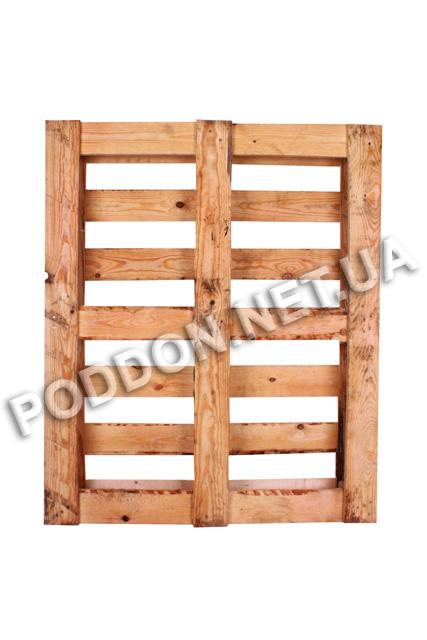 Поддон деревянный рамки Одесса