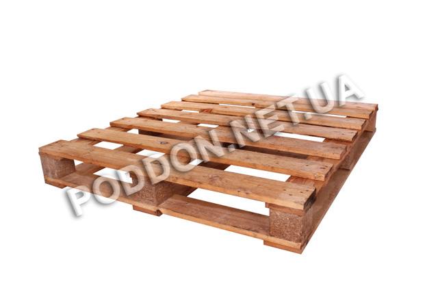 Поддон деревянный рамки, размер 1200х1000