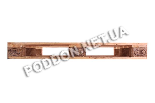 Поддон деревянный Euro 1 сорт бу Харьков