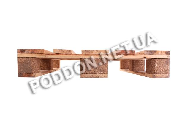 Поддон деревянный Euro 1 сорт бу Николаев