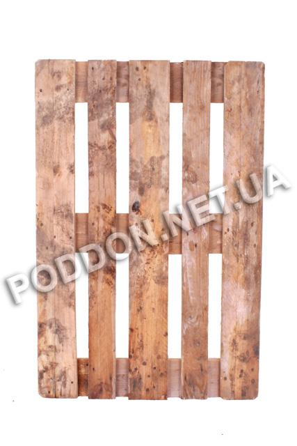 Поддон деревянный Euro 2 сорт бу Киев