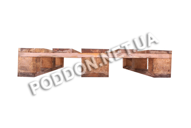 Поддон деревянный Euro 2 сорт бу Николаев