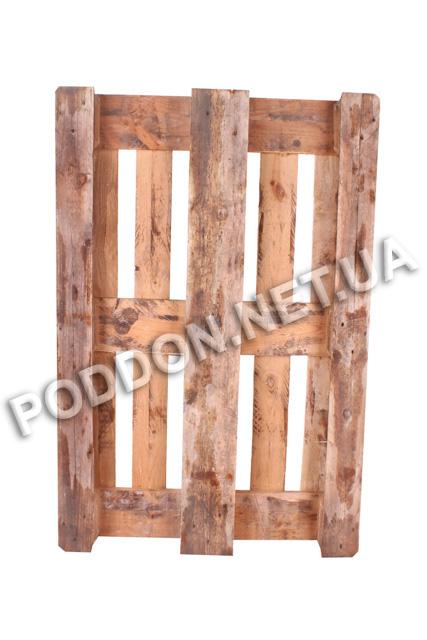 Поддон деревянный Euro 2 сорт бу Одесса