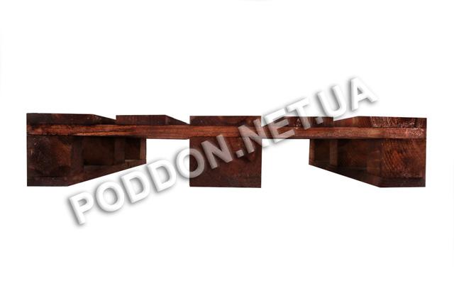 Поддон деревянный Euro 3 сорт бу Николаев