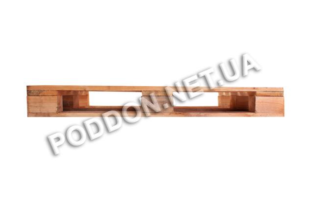 Поддон деревянный Euro без печати бу Харьков