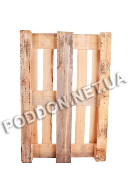 Поддон деревянный Euro без печати Одесса