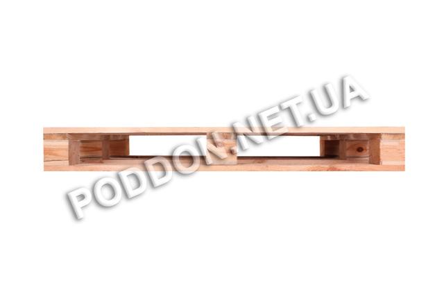 Поддон деревянный облегченный   1 сорт Харьков