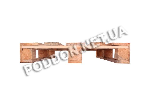 Поддон деревянный облегченный   1 сорт Николаев