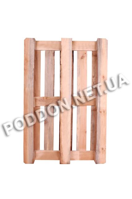 Поддон деревянный облегченный   1 сорт Одесса