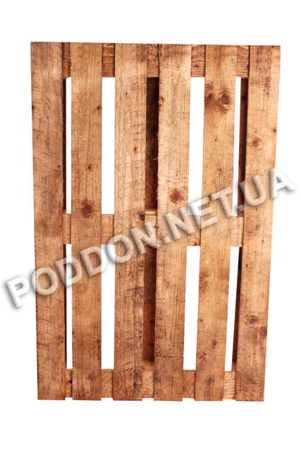 Поддон деревянный облегченный   2 сорт бу Киев