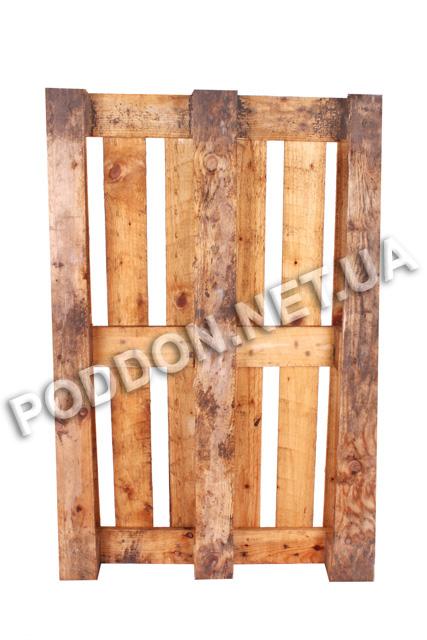 Поддон деревянный облегченный   2 сорт бу Одесса