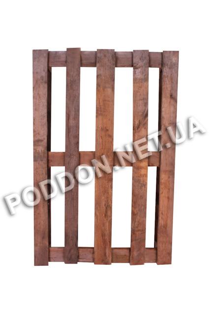Поддон деревянный облегченный   3 сорт Киев