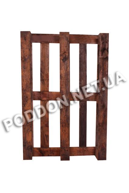 Поддон деревянный облегченный   3 сорт Одесса